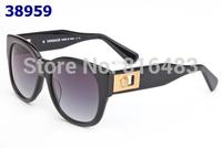 Hot Fashion Designer MOD4611 Brand women men Sunglasses Vintage eyewear vogue Best quality glasses trend 4cols free shipping