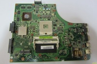 Intel  non-integrated  motherboard for asus laptop K53SV  REV 2.3  full test