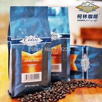 Corkin select gold coffee beans  Mandheling original 454g black coffee powder  Sumatra Mandheling