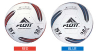 Free shipping official size 5 training soccer ball/match football,high quality hand sewn ball,3 color