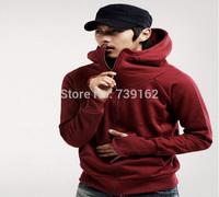 new fashion brand winter men A+++ Quality Sweater, fleece hooded jacket, coat guard shirts, men's jackets, casual jackets