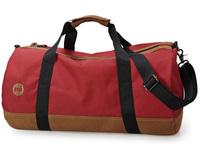 The sport package and Gym Bag Shoulder Bag Handbag Bag cylindrical bag basketball package mi-pac summer