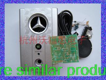 produção eletrônica suite/kits eletrônicos, peças/wfs-203 subwoofer mini peças(China (Mainland))