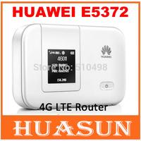 The Best HUAWEI E5372 E5372s-32 4G 150Mbps LTE Cat 4 Pocket Mobile WiFi Wireless Hotspot Router unlocked Original