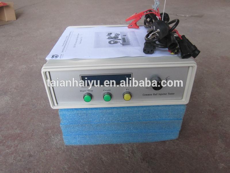 CRI700 High Pressure Diesel Pump Common Rail Injector Tester(China (Mainland))