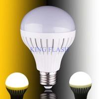 2pcs/lot New Arrival E27 LED Bulb Energy Efficient Bulb Lamp SMD5730 E27 30LED Light Warm/Cold White 220V/9W b15 SV000049