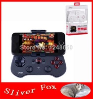 Wholesale ipega 9017S Generic Wireless Bluetooth Controller Gamepad for iPad / iPhone / Smartphone/Android/iOS tablet PC