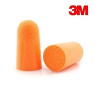 50Pairs Foam Soft Ear Plugs Noise Reduction Earplugs