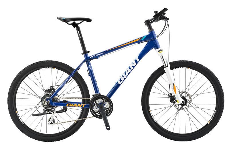 Giant 2014 ATX690D 24 disc brake aluminum alloy mountain bike(China (Mainland))