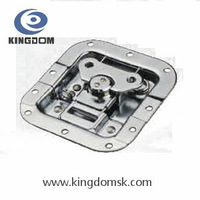 hot sale factory price metal hardware flight case accessories butterfly lock sch110 for case