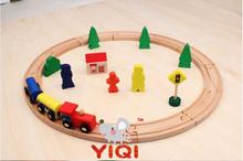 popular thomas the train wooden track