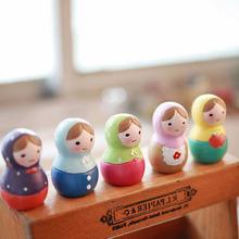 wholesale russian matryoshka nesting dolls
