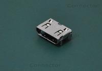 (20pcs/lot) Common tablet DHMI Connectors, DIP 4 Fixed feet, 7.5*11.3mmmm