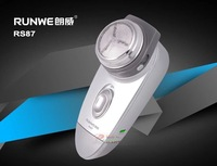 Electronic shaver for man, RUNWE RS87 Cheap Electronic Shaver Single Blade Mask wholesale shenzhen freeshipping