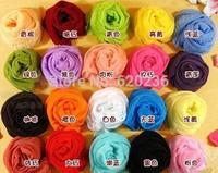 new fashion style butterfly Scarves women's scarf long shawl spring silk pashmina chiffon infinity scarf 200pcs/lot supply