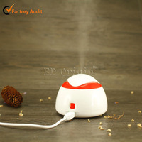 Classic Ultrasonic Humidifier / Personal Car Humidifier
