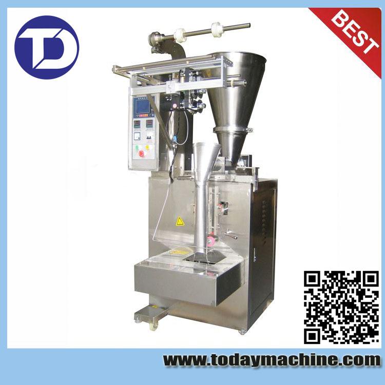 High mountains ge powder packaging machine/automatic powder filling machine(China (Mainland))