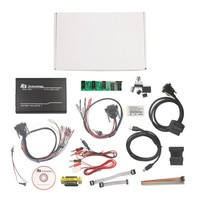 fgtech galletto V54 FGTech Galletto 4 Master BDM-TriCore-OBD Function FG Tech ECU Programmer with Multi-langauge