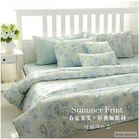 Egyptian cotton bedding set luxury reactive printing bedclothes 4pc/6pc European duvet cover bed set