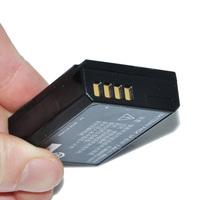 Digital Boy 5pcs LP-E10 LP E10 Camera Battery For Canon Camera 1100D Rebel T3 Kiss X50 LPE10 7.4V