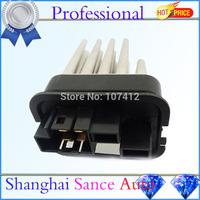 Free Shipping Auto Heater Blower Motor Resistor 90512510 Fit For Saab 9-3 2003-2005 (GFJDZSB001)