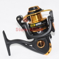 German technology 12bb 2000 series spinning reel 0.18/240  0.20/195 0.25/125 fishing reel sale for shimano feeder fishing
