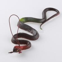 toy snake promotion