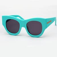 EMS Free Shipping 2014 New Arrival Brand Designer Sunglasses Karen Walk New Model Faithful 2 Colors 10pcs/lot Wholesale