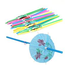 wholesale umbrella straw