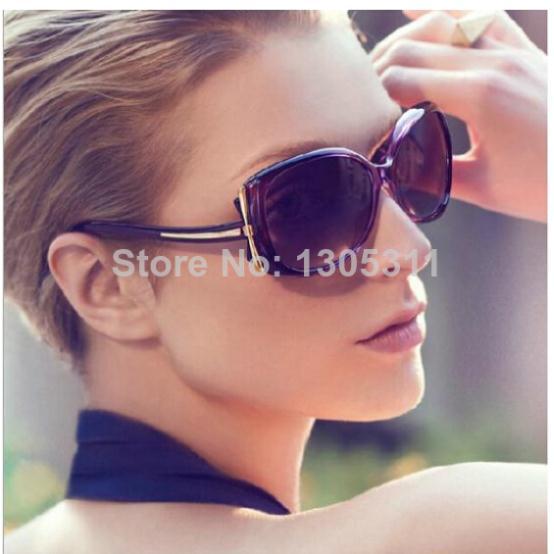 Moda Ver?o Sports ?culos de Sol Revestimento Sunglass ?culos ?culos de sol das mulheres da marca Vintage Designer(China (Mainland))