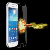 Free Ship Premium Tempered Glass Explosion Proof Screen Protector for Samsung Galaxy s4 mini i9190