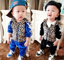 wholesale leopard boy