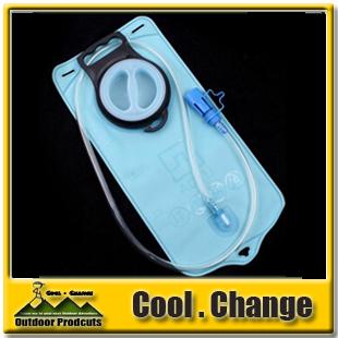 Новый 2L тпу рот воды мочевого пузыря сумка гидратации для отдых ZSC
