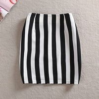 Customizing 6xl 5xl 4xl hips 100cm Spring summer autumn new package hip skirt step pink ladies women clothing plus size
