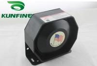 Genuine dodgers 200W  slim speaker siren speaker power