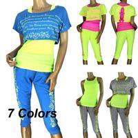 2014 new arrival fashion sport suit women o-neck Large Sizes top jacket + vest +Pants clothing set XL XXL XXXL Free Shipping 480