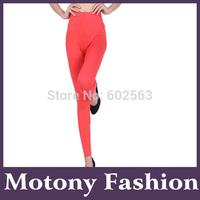 Motony Women's Fashion Leggings Cotton Stretch Leggings