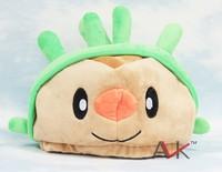 Free Shipping 16cm plush toy  Needle chipmunk hats  children plush toys gift