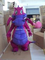 dragon Mascot Costume EMS Express Hot Adult Size SALE