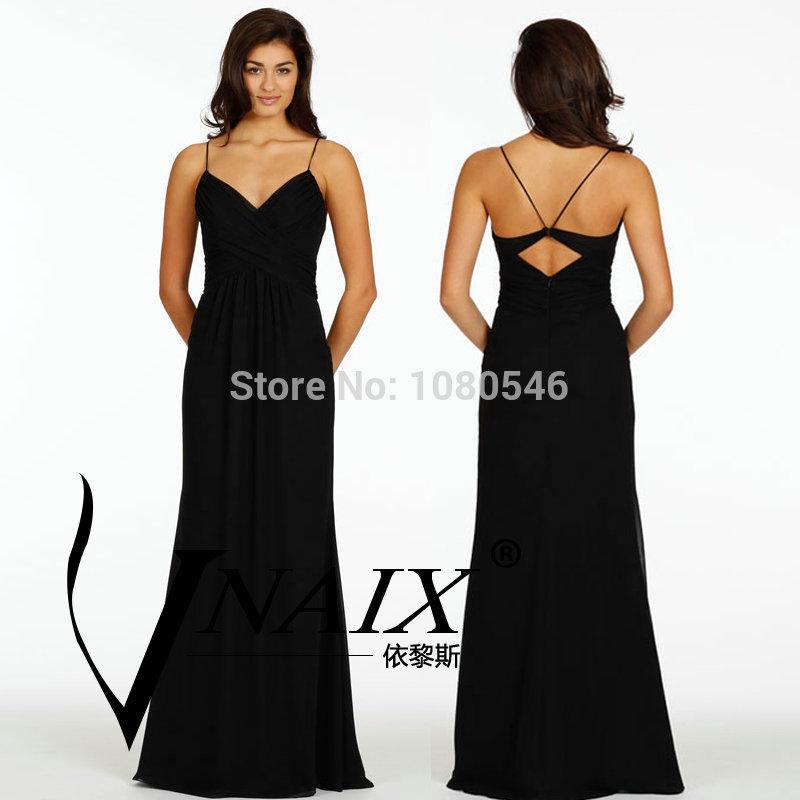 Платье для подружки невесты Vnaix B030