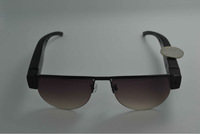 2014 newest super thin 1080 full HD glasses camera sunglasses DVR recorder with Singapore post air mail free shipping