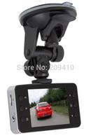 "Hot  K6000 Car Dvr 1920*1080P Full HD 2.7"" HD Screen+ 25FPS+G-Sensor+Night Vision+140 Wide Angle Lens Car Camera Video Recorder"