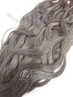 100% BRAZILIAN INDIAN MALAYSILIAN 4 kind virgin hair weft natural curlyNTR 12~26 FREE SHIPPING