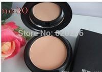 Wholesale - High quality HOT Makeup Studio Fix Face Powder Plus Foundation 15g (120 pcs/lot) wholesale