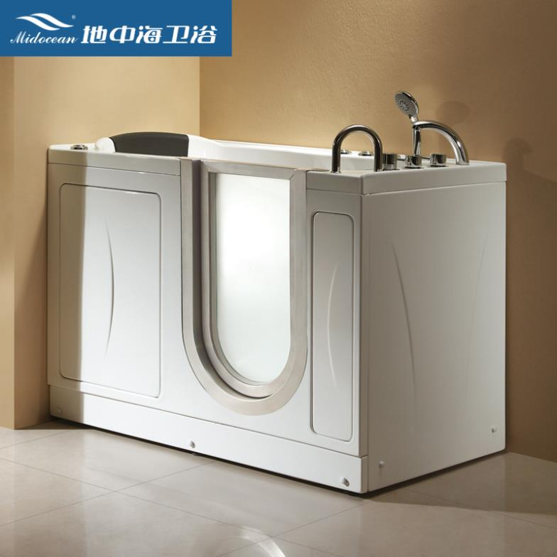 jucuzi handicapped tubs elderly bathtub walk in tub china mainland