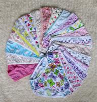 for girls underwear child briefs panties baby  kids pants wholesale high quality short panties children princesses 12pcs/lot gd2