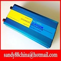 HOT SALE!! 1500W Off Inverter Pure Sine Wave Inverter DC12V to 220V 50HZ  input, Wind Solar Power Inverter