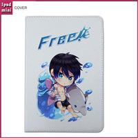 Tablet PC Cases For Ipad Mini Japanese anime Free iPad Mini Protective Cover
