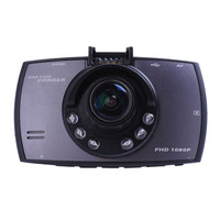 New FHD 1080P Car Camera Dash Cam Vehicle DVR Video 2.7In LCD Night Vision Tonsee