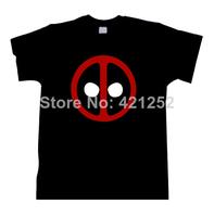 Deadpool Symbol Funny  tshirt  t shirt Sweater More Colors  Mens Womens